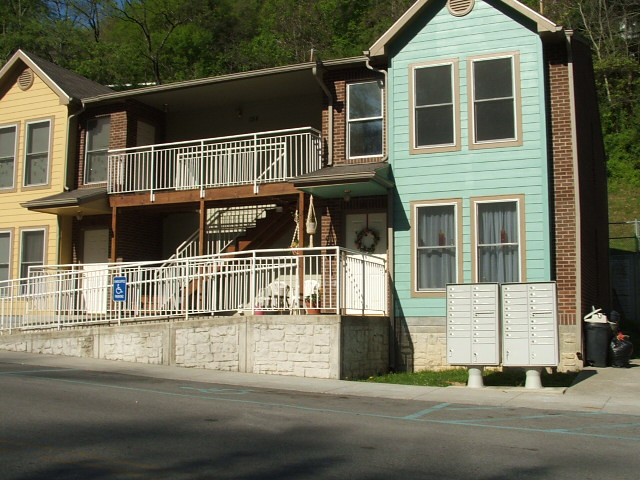 Kentucky Avenue Phase II - Pikeville, KY